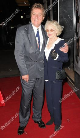 Editorial photo of 'Sisterhood' film premiere, London, Britain - 09 Oct 2008