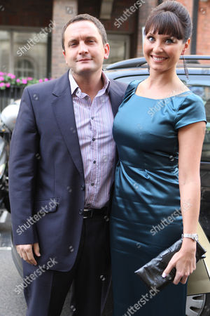 Emma Barton  and Joel Beckett