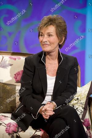Judge Judy  AKA Judith Sheindlin