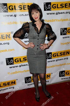 Ellen Greene