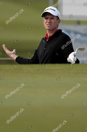 Editorial picture of Spain Golf - Mar 2011