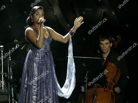 Editorial image of Dominican Republic Awards - Mar 2010