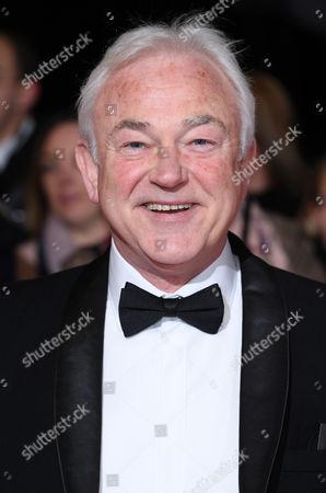 Stock Picture of Michael Fenton Stevens
