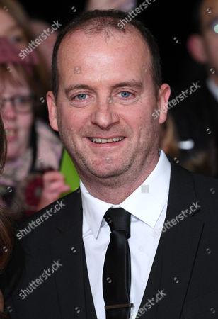 Editorial image of National Television Awards, O2, London, UK - 25 Jan 2017