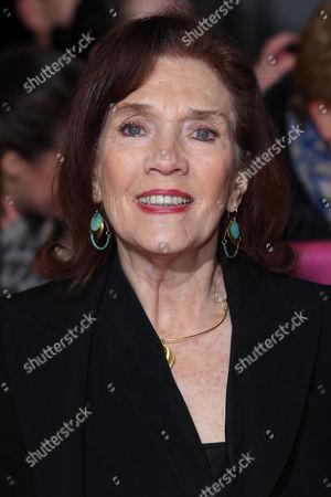 Editorial photo of National Television Awards, O2, London, UK - 25 Jan 2017