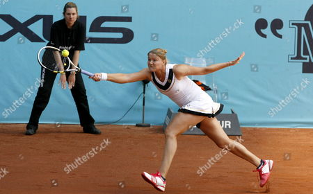 Editorial photo of Spain Tennis 1,000 Masters - May 2011