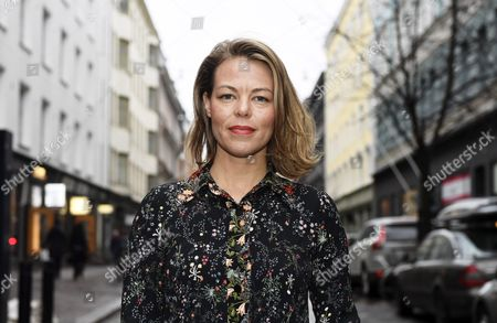 Stock Picture of Iris Olsson
