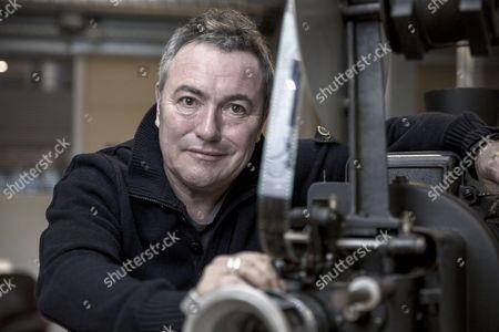 Stock Picture of Fabien Onteniente