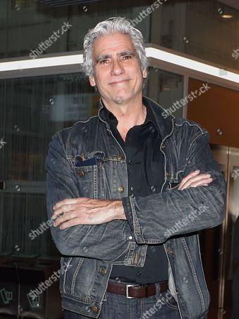 Stock Photo of Mark Reay