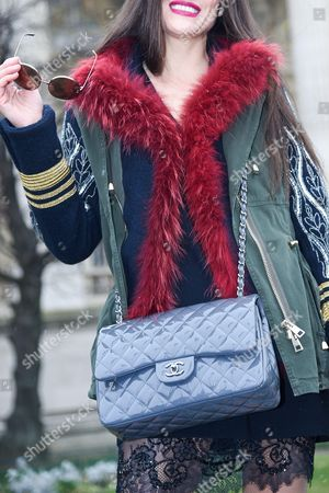 Stock Photo of Elena Ralph