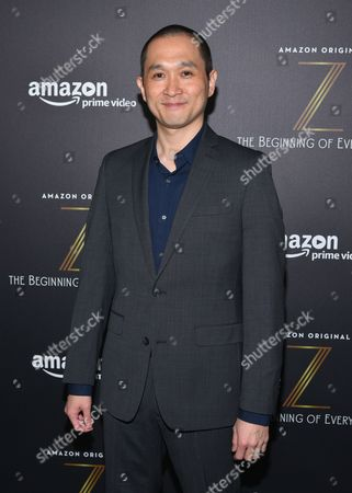 Editorial picture of Amazon's 'Z: The Beginning of Everything' series premiere, New York, USA - 25 Jan 2017