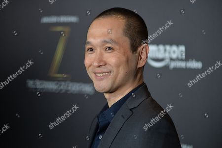 Stock Photo of Jun Naito