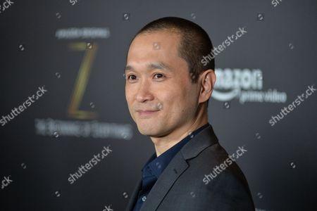 Stock Image of Jun Naito