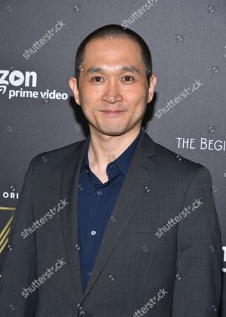 Editorial photo of Amazon's 'Z: The Beginning of Everything' series premiere, New York, USA - 25 Jan 2017