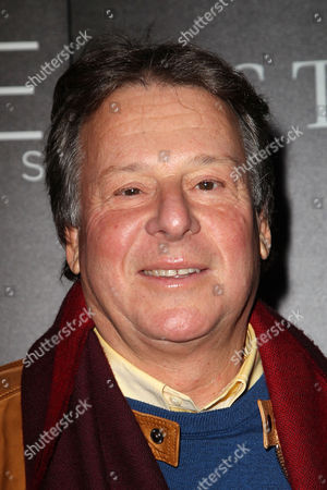 Stock Image of Richard Barton Lewis (Producer)