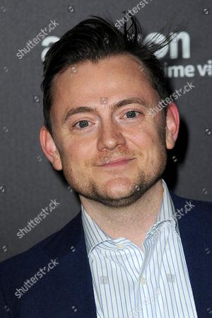 Stock Picture of Joel Brady