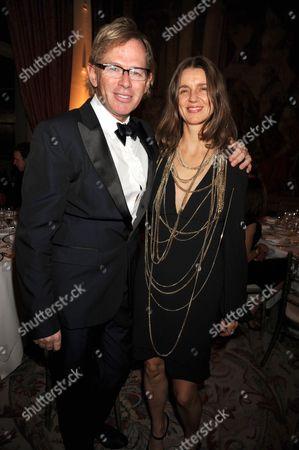 David Collins and Karla Otto