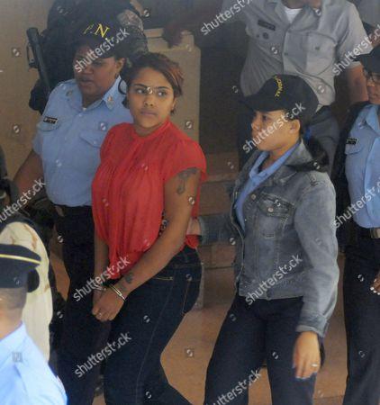 Editorial photo of Dominican Republic Crime - Feb 2013