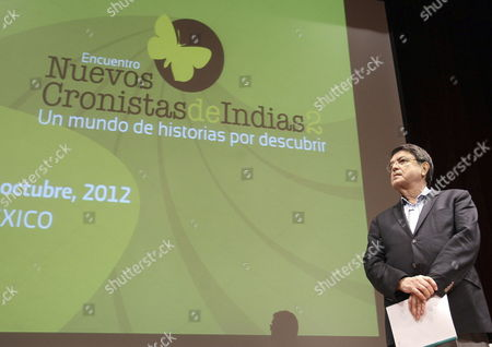 Editorial image of Mexico Journalism - Oct 2012