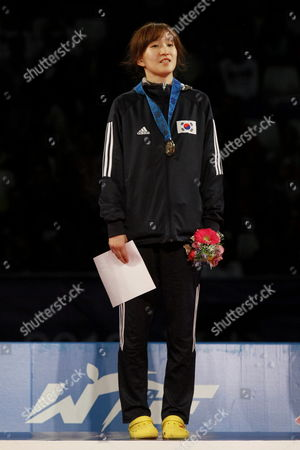 Editorial photo of Mexico Taekwondo - Jul 2013