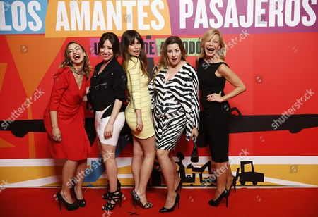Editorial image of Spain Cinema - Mar 2013