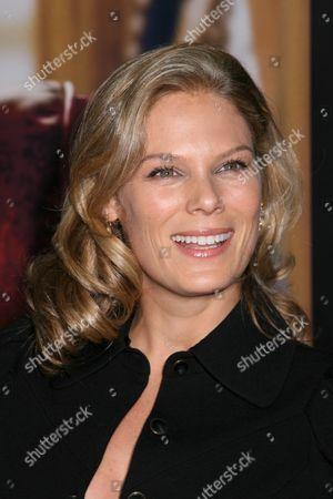 Editorial photo of 'W' Film Premiere, New York, America - 14 Oct 2008
