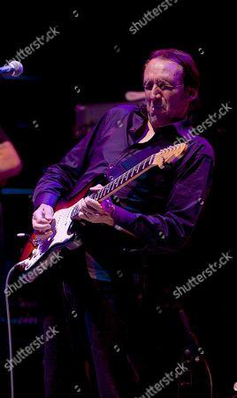 Editorial picture of Spain Guitar Festival - Jul 2012