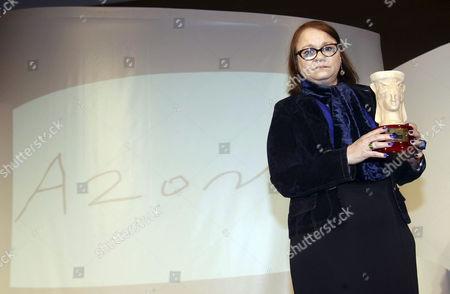 Editorial photo of Spain Literature - Mar 2013
