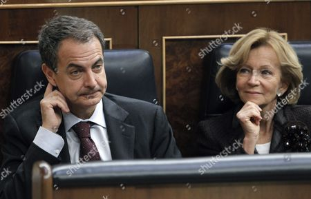 Editorial picture of Spain New Goverment - Dec 2011