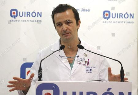 Editorial photo of Spain Royalty - Nov 2012