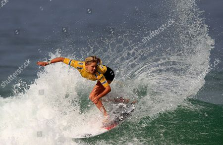 Editorial image of Brazil Surfing - May 2012