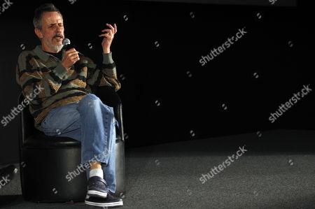 Editorial image of Mexico Cinema - Mar 2012