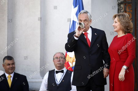 Editorial photo of Chile Independency Day - Sep 2013