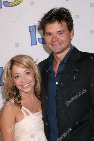 Jen Cody, Hunter Foster