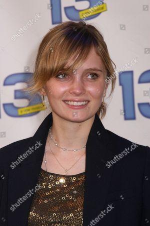 Stock Picture of Halley Wegryn Gross