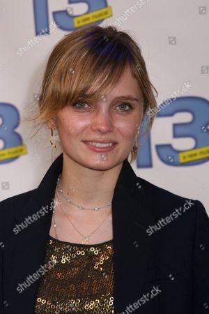 Stock Photo of Halley Wegryn Gross