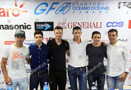 Editorial image of Panama Cycling - Mar 2015
