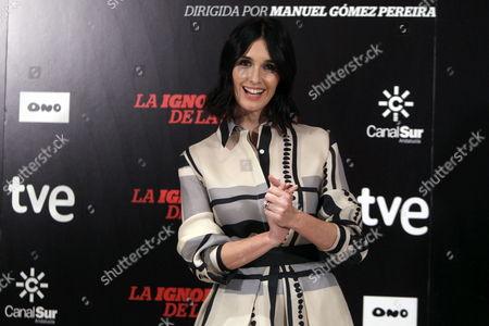 Editorial photo of Spain Cinema - Nov 2014