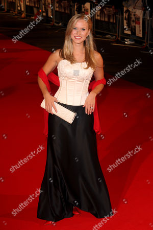 Editorial photo of BFI 52nd London Film Festival Opening Night Gala and Frost-Nixon film premiere, London, Britain,15 Oct 2008