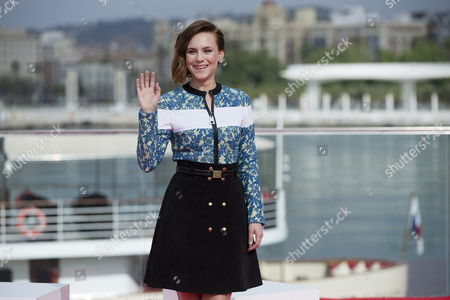 Editorial image of Spain Malaga Film Festival - Apr 2015