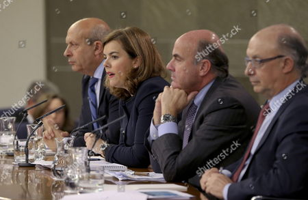 Editorial image of Spain Politics - Apr 2015