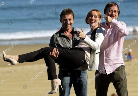 Editorial photo of Spain San Sebastian Film Festival - Sep 2013