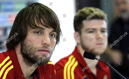 Editorial image of Spain Soccer Fifa World Cup 2014 Qualification - Oct 2013