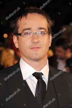 Stock Image of Matthew McFadyen