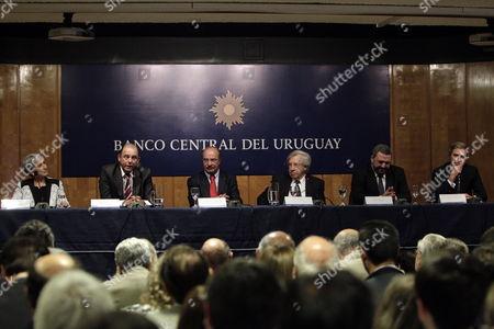 Editorial photo of Uruguay Economy - Apr 2015
