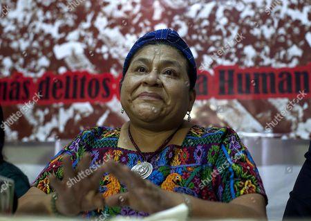 Editorial photo of Guatemala Spain - Sep 2014