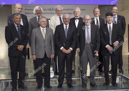 Editorial image of Spain Awards - Jun 2014