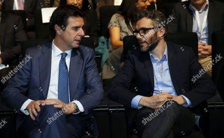 Editorial picture of Spain Ficod Forum - Dec 2014