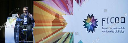Editorial image of Spain Ficod Forum - Dec 2014