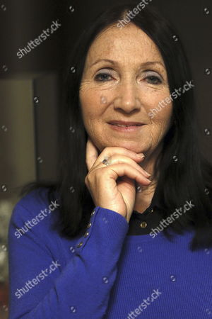 British Author and Educator Jane Hawking Poses For the Photographer During an Interview with Spanish Press Agency Efe in Madrid Spain 20 January 2015 the First Wife of Stephen Hawking Talked About Her Book 'Travelling to Infinity' the True Story Which is Behind the Film 'The Theory of Everything' and That Has Been Published in Spanish Language For the First Time Spain Madrid